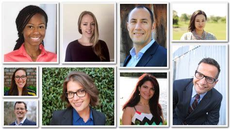 Meet Students Haas Business School Mba by Meet The Berkeley Haas Mba Class Of 2018