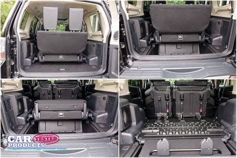 mitsubishi pajero interior 1995 mitsubishi shogun montero sg3 review boot seating seats