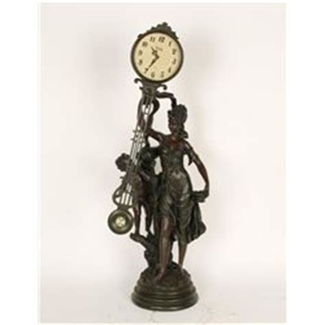 swinging pendulum clock swinging pendulum clock in french 19th century style