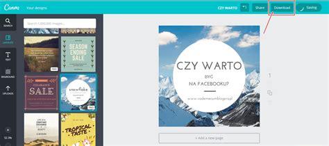 canva ppt maker canva czyli jak samodzielnie przygotować grafiki na
