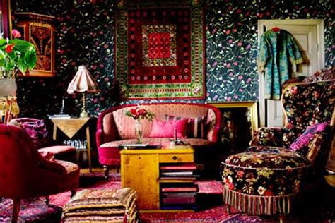 bohemian chic decor boho decorating ideas bohemian home