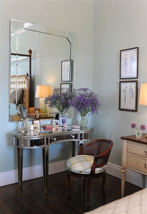 Vanity Table Ideas by 10 Vanity Tables That Will Change Your Morning Routine