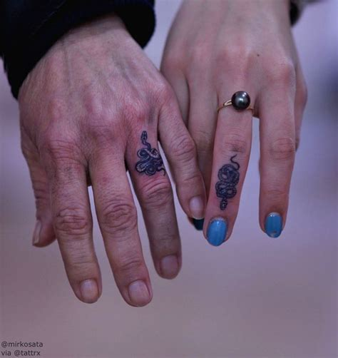 tattoo healing process on finger the 25 best healed finger tattoos ideas on pinterest