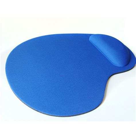 Mouse Mat With Wrist Support by Optical Trackball Pc Thicken Mouse Pad Support Wrist