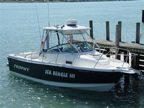 trophy boats us trophy 2352wa 2007 for sale for 45 000 boats from usa