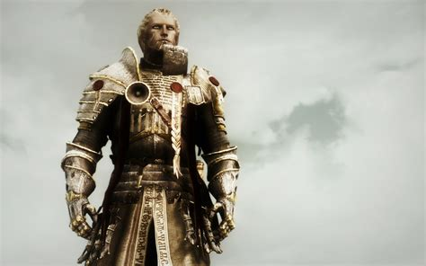 Skyrim Mod Warrior Cleric | cleric armours of the nine devines credo standalonemod