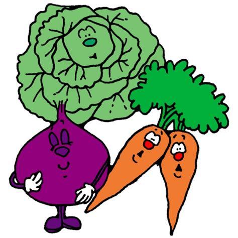 disegni alimenti per bambini disegno di vegetali animati a colori per bambini