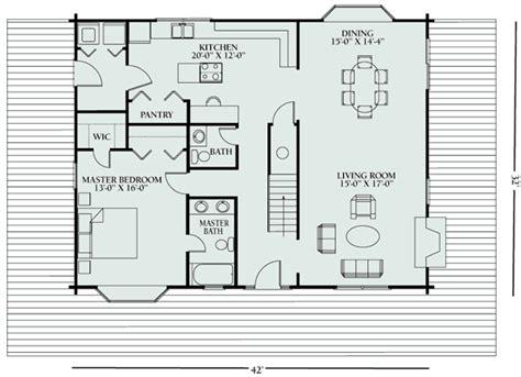 log homes plans free rustic cabin floor plans log cabin