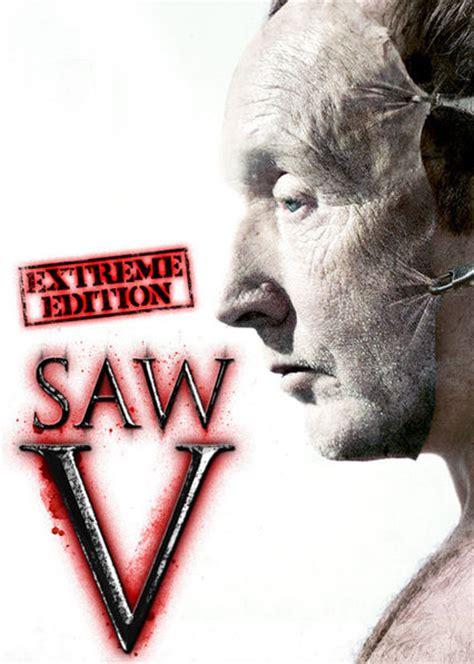 Watch Saw V 2008 Is Saw V 2008 Available To Watch On Uk Netflix Newonnetflixuk