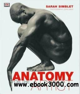 anatomy for the artist free ebooks download
