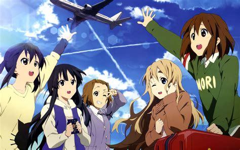 imagenes anime k on fondos de pantalla k on anime chicas descargar imagenes