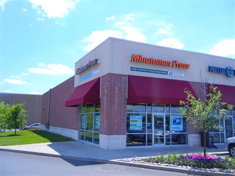 easton store minuteman press of the lehigh valley