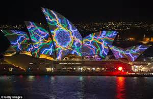 where to see lights in sydney 2016 offers up great places to see sydney s light