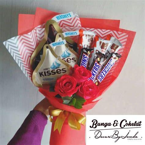 Souvenir Coklat 1 bungacokelat kedai bunga cokelat surprised delivery kl florist in klang tempahan