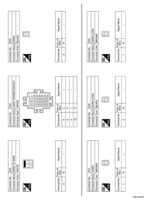 nissan rogue wiring diagram 28 images nissan rogue