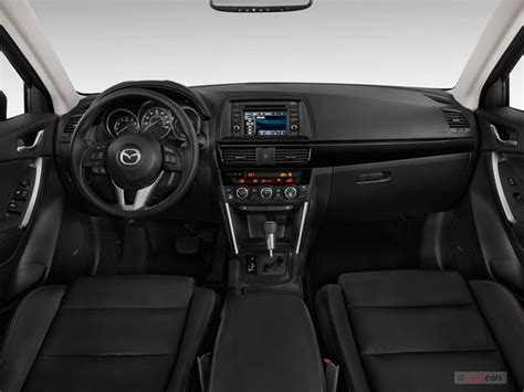 2015 mazda cx 5 interior u s news world report