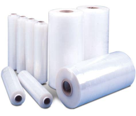 Wrapping Plastic Untuk Tambahan Packaging stretch mdm packaging supplies