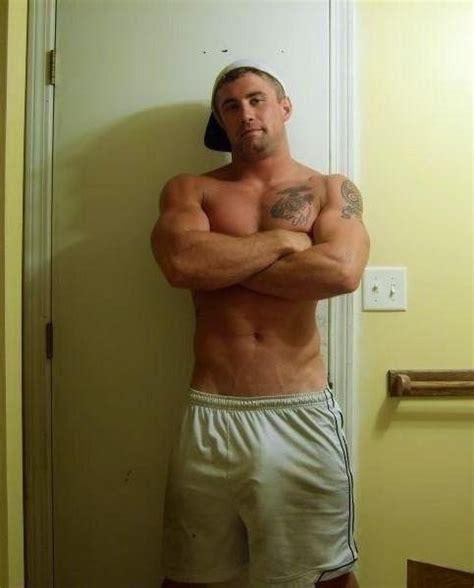 Big hard gay cocks crotch shots