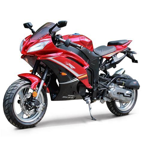 50ccm Motorrad Roller by Extreme Motor Sales Gt Df50sst 50cc Super Bike Ninja