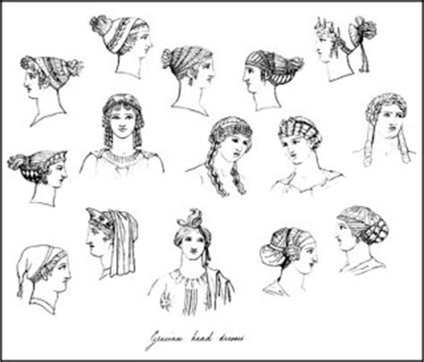 ancient hairstyles history women s fashion across classes throughout history ancient