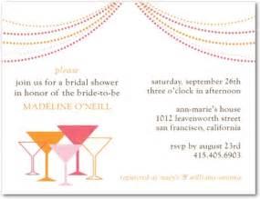 wedding cocktail invitation cocktail wedding invitation1