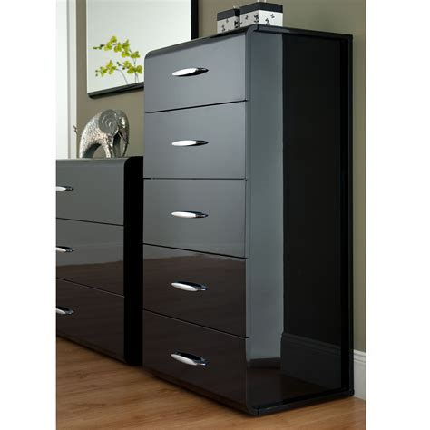 large black dresser home furniture design black tall dresser ideas that will improve your interior