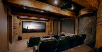 Home Theater Design Utah Home Theater Installation Process