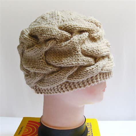 chunky knit hat pattern chunky knit hat pattern a knitting