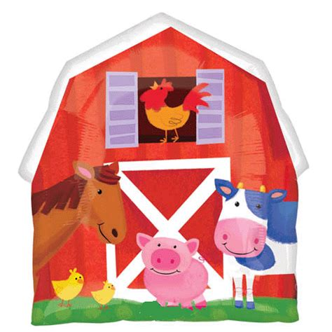 barnyard card template barnyard birthday ideas themeaparty