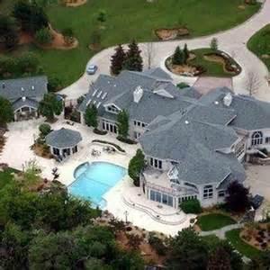 eminem s house
