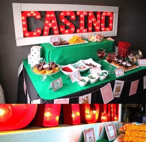 homemade casino games top diy casino party games ideas