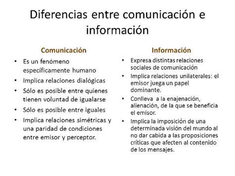 diferencias entre inductor e inducido diferencia entre medios de comunicaci 243 n y medios de informaci 243 n medios de comunicaci 243 n