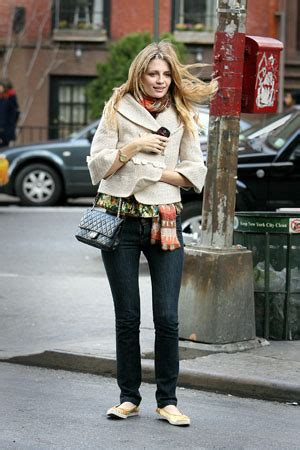 Denim Mischa Barton Siwy by Mischa Barton In Serfontaine X Fit Fox Denimology