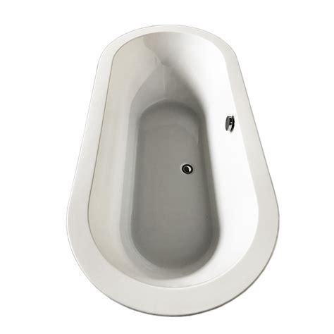 vasca da bagno moderna vasca da bagno moderna freestanding 170 x 80 cm cleopatra