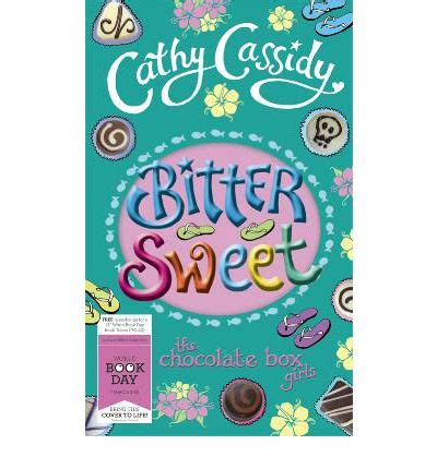 bittersweet books bittersweet cathy cassidy 9780141347240