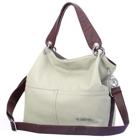Tas Handbag Kasual Wanita Tww 0801 tas selempang wanita weidipolo tas selempang handbag wanita casual beige