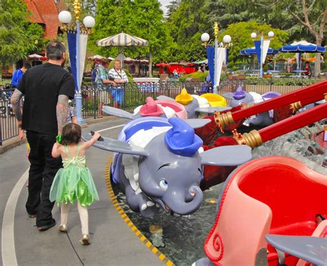 Theme Park For Toddlers | best southern california theme parks by age group