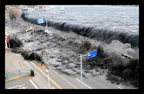 the 10 worst tsunamis in history | the borgen project