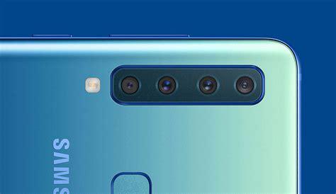 samsung z 2018 samsung galaxy a9 2018 el primer smartphone con c 225 mara cu 225 druple