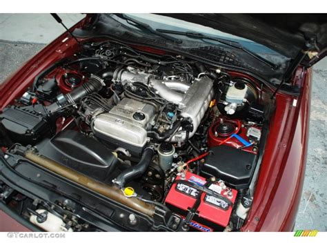 security system 1997 lexus sc engine control 1997 lexus sc 300 3 0 liter dohc 24 valve inline 6