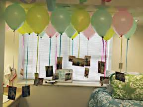 someone to decorate my home for is birthday decorations
