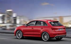 audi rs q3 2014 widescreen car wallpapers 14 of