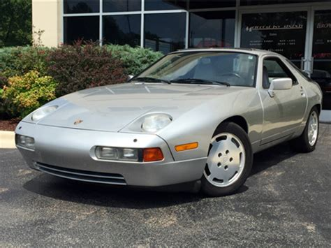928 porsches for sale used porsche 928 for sale carsforsale