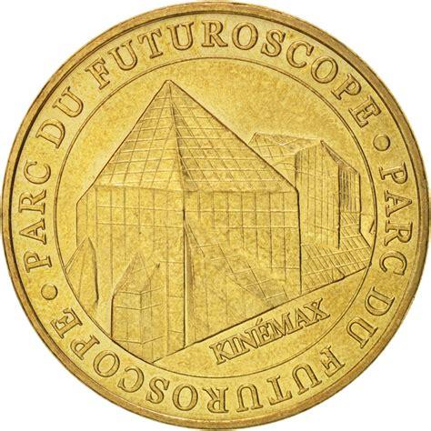 le comptoire des monnaies monnaie de futuroscope