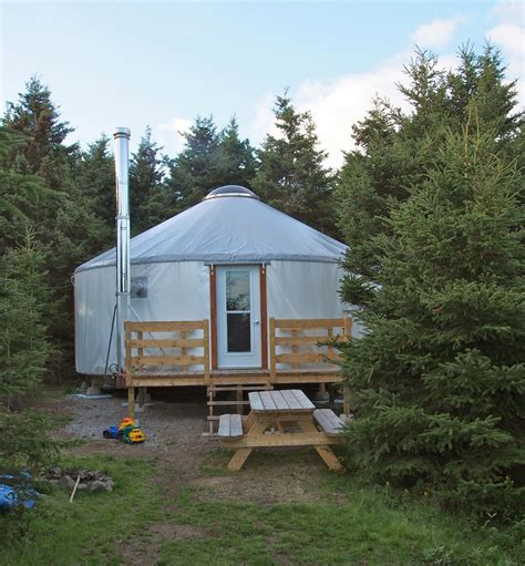 yurts tiny house swoon