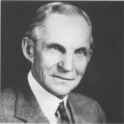 Henry Ford Email History Is More Or Less Bunk By Henry Ford Like Success