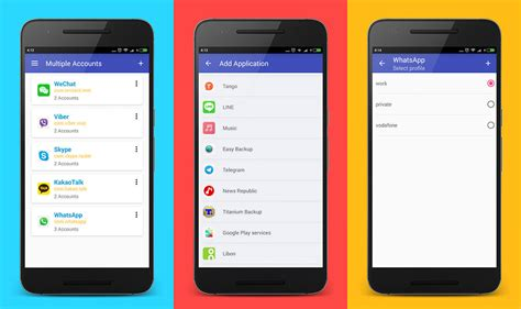 App For Two 6 Android Apps To Manage User Accounts On The