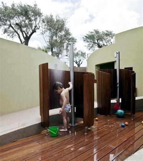 terrasse holz bauen 1844 outdoor shower outdoor shower provide summer for