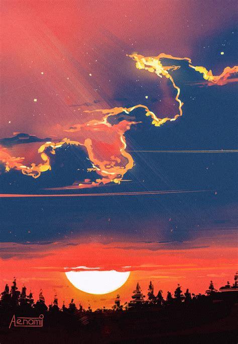 imagenes en hd tumblr the art of animation alena aenami http vk com aenami
