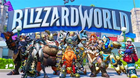 new year overwatch 2017 overwatch all new skins from the blizzard world update